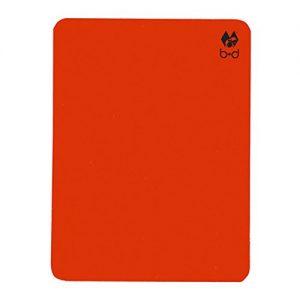 Handballregeln Rote Karte