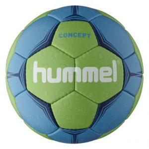 Humnmel Handball concept