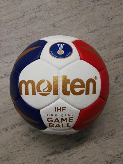 WM Handball