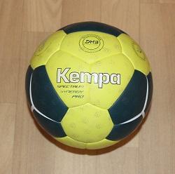Kempa Synergy Pro