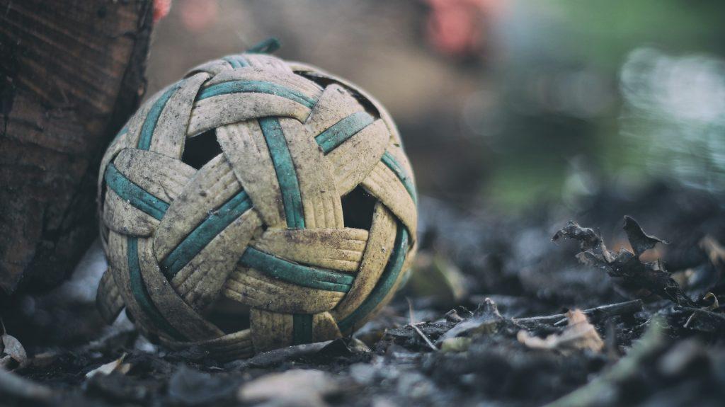 Fußball Test
