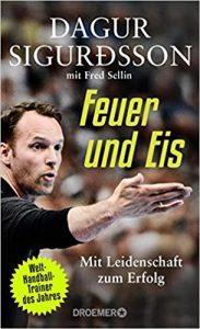 Handball Buch