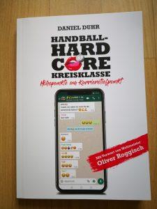 Handball Hardcore Kreisklasse