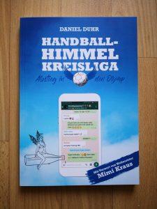Handball Himmel Kreisliga