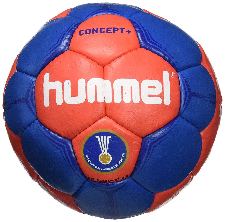 stor rabatt riktigt bekvämt spetsar in Hummel Handball 2018/2019 - die 6 besten Hummel Handbälle im Test