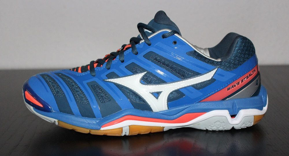 Wave Stealth 4 (Mizuno)