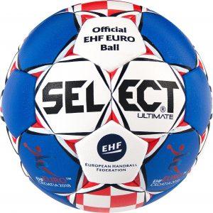 Spielball Handball EM 2018