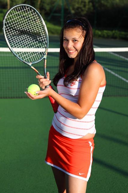 Tennisschläger Größe