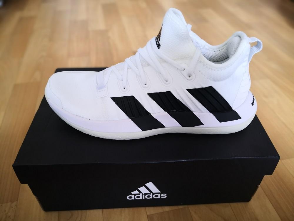 Adidas Stabil Next Gen im Test