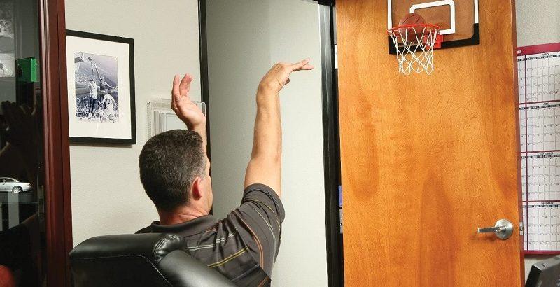 Mini Basketballkorb
